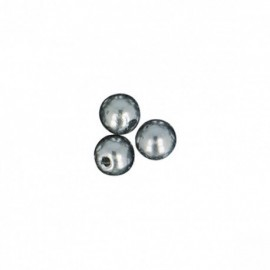 PERLES RONDES 6MM*16G