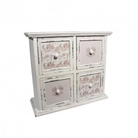 meuble 4 tiroirs 271124