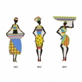 M FEMME AFRICAINE