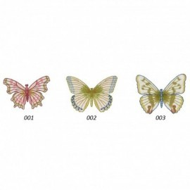 S PAPILLONS