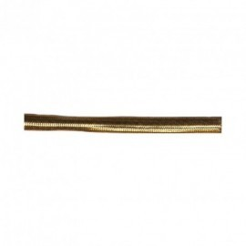 CORDON METAL 5 MM