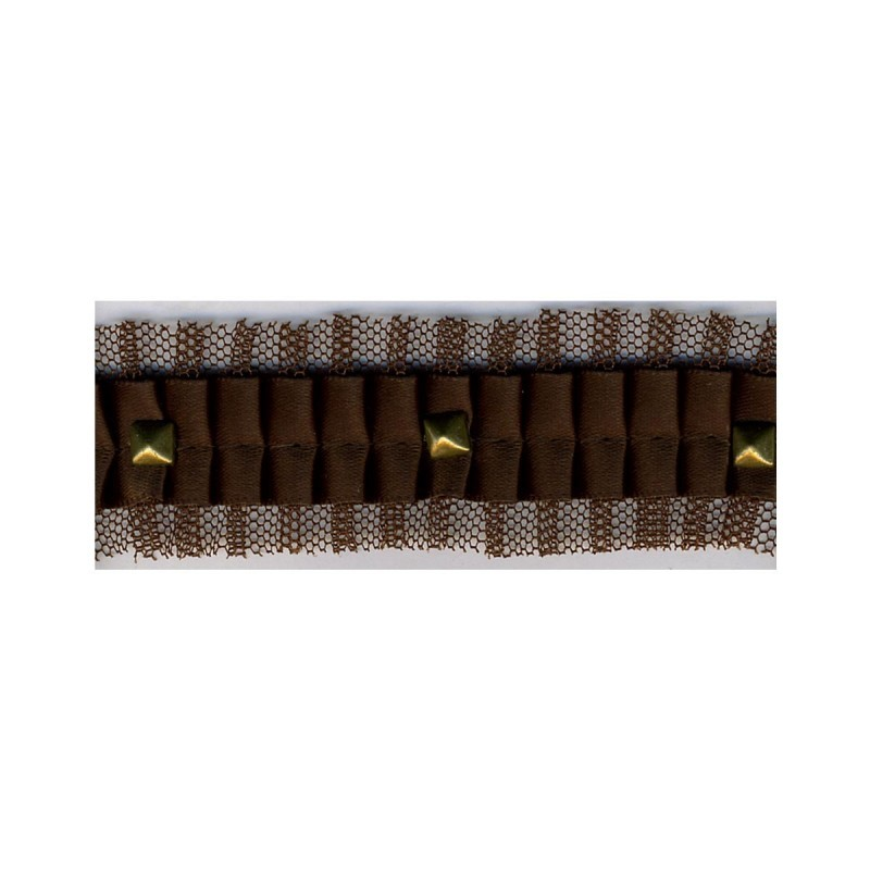 satin plisse tulle etoile rubanstore. Black Bedroom Furniture Sets. Home Design Ideas