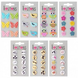 MES BOUTONS COLLECTION