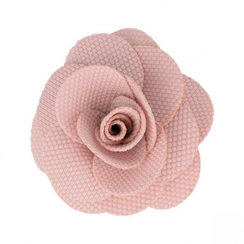 Fleur Rose S Broche Rubanstore
