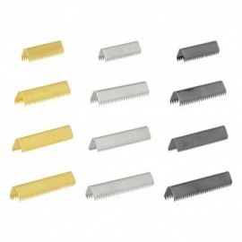 EMBOUTS POUR SANGLE *6PCS