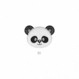 M ECUSSON PANDA