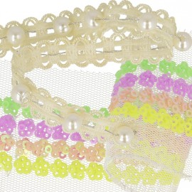 Beads & sequins