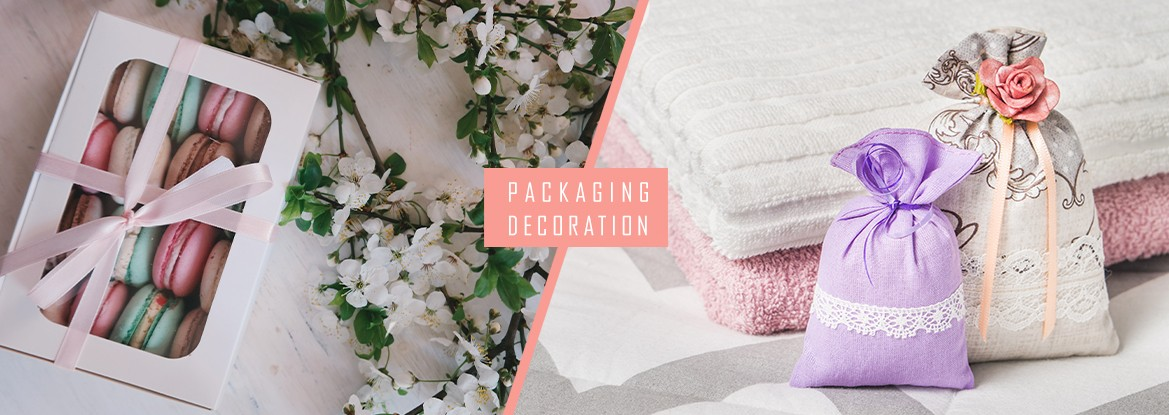 Packaging - Decoration